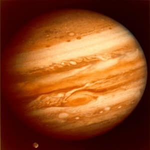 Jupiter-Facts