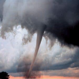 Tornado-Facts