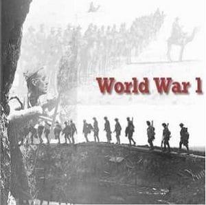World War 1 Facts