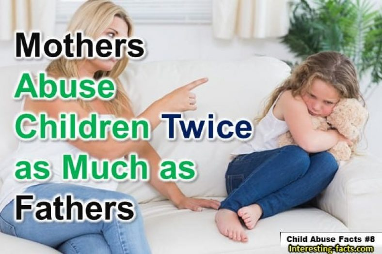 Facts ⛔ child abuse 1 in