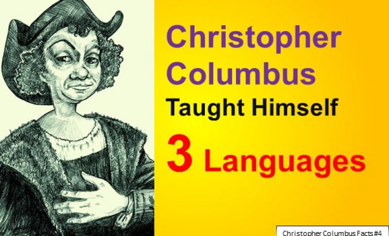 Christopher Columbus Facts - Interesting Facts